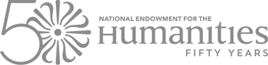 logo endowment humanities 50